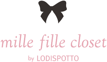 mille fille closet by LODISPOTTO